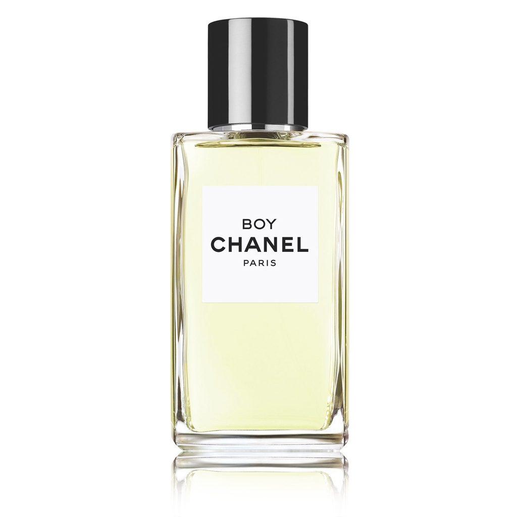 LES EXCLUSIFS DE CHANEL CHANELBOY - EAU DE PARFUM