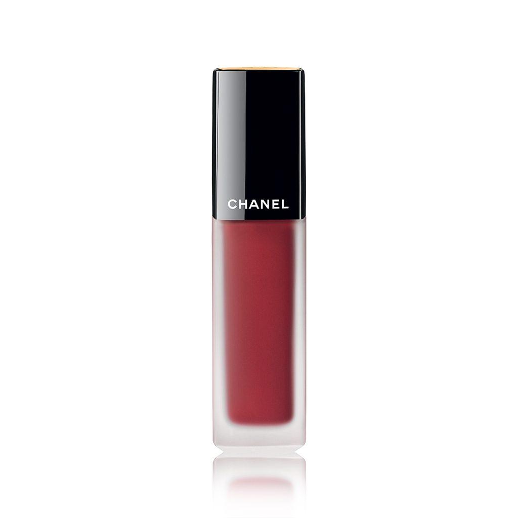 ROUGE ALLURE INKMatter Fluid Lipstick