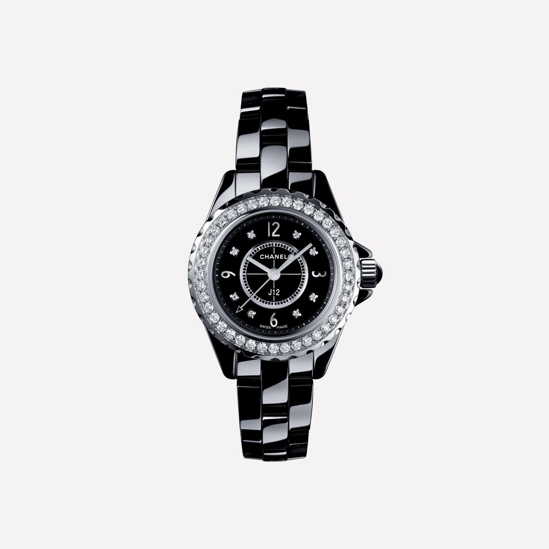 Часы J12