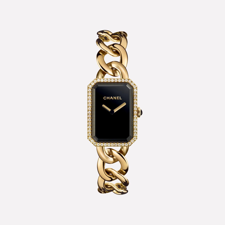 Часы Браслет-Цепочка Première
