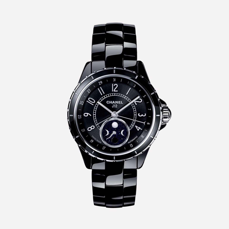 Часы J12 Фазы Луны