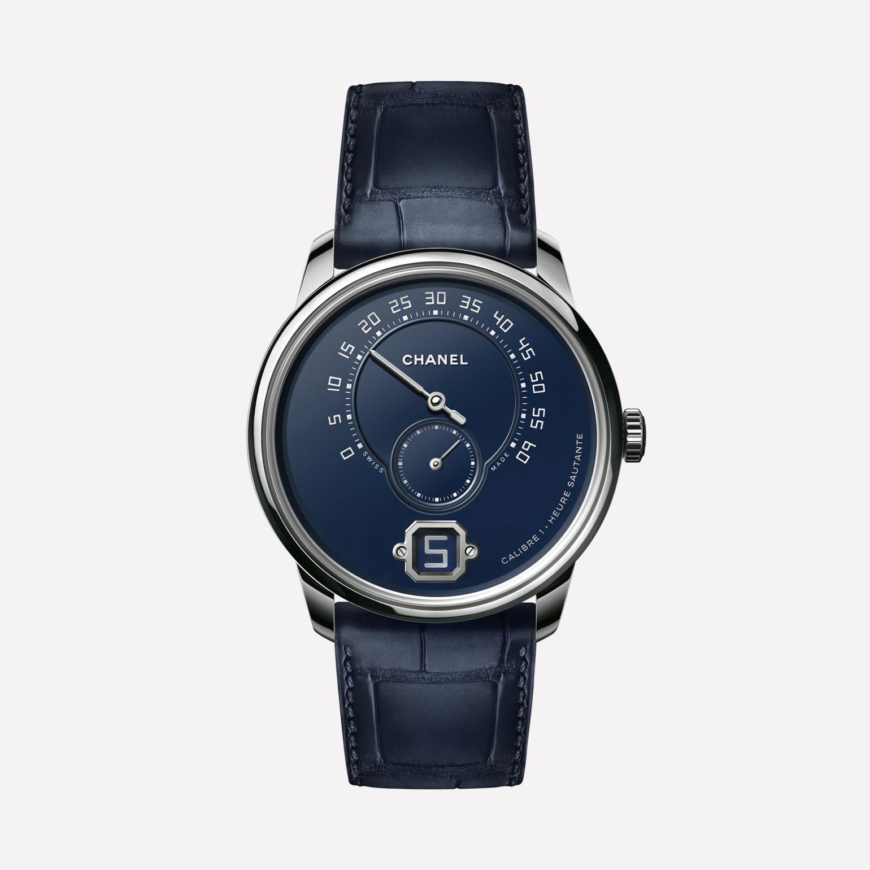 Часы Monsieur de CHANEL