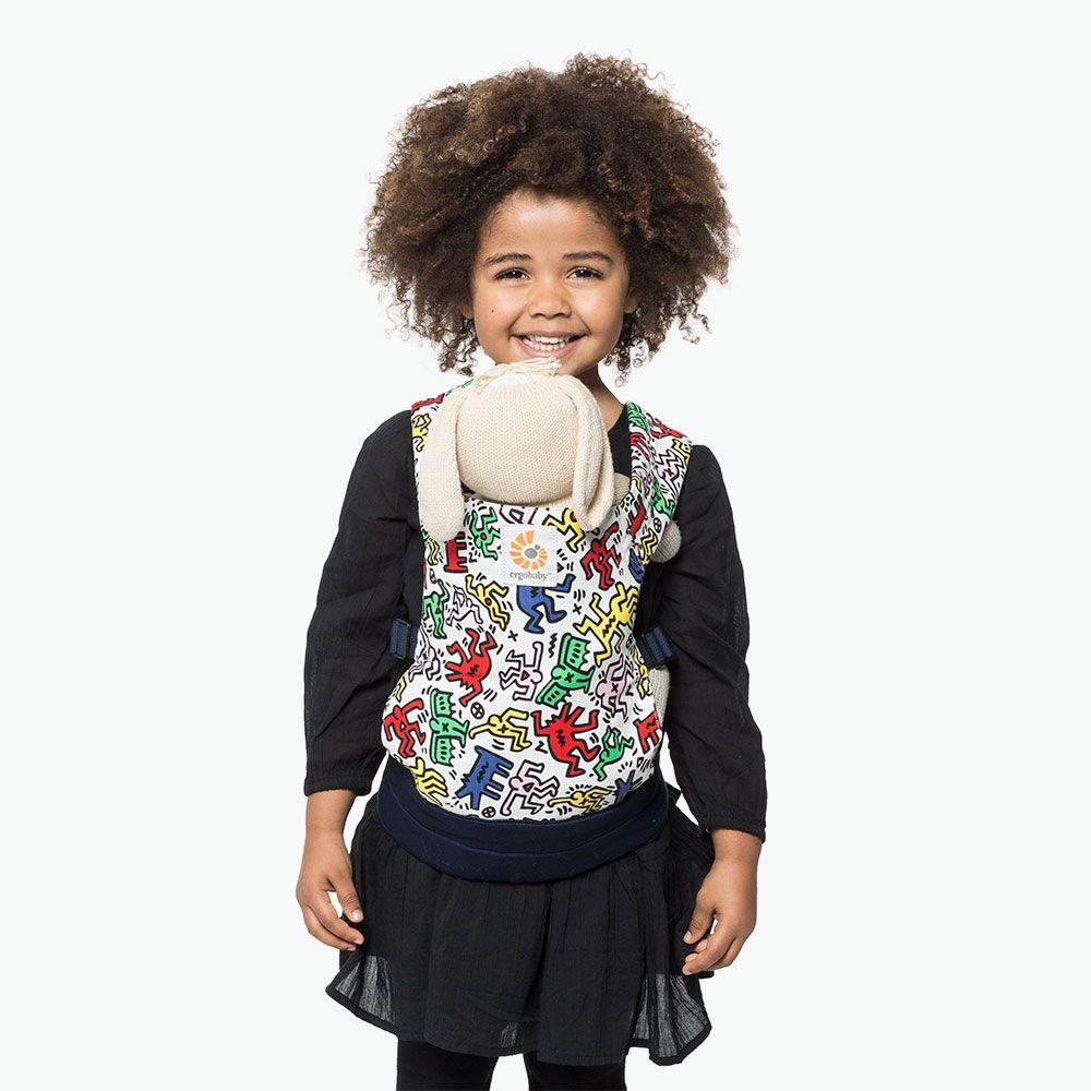 Кукла Ношу Special Edition Keith Haring - Поп