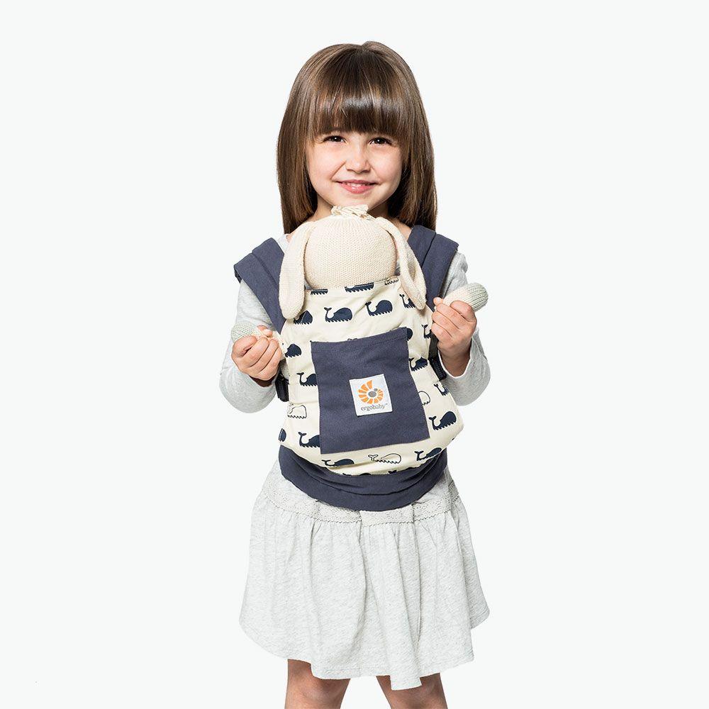 Кукла Носит Морской
