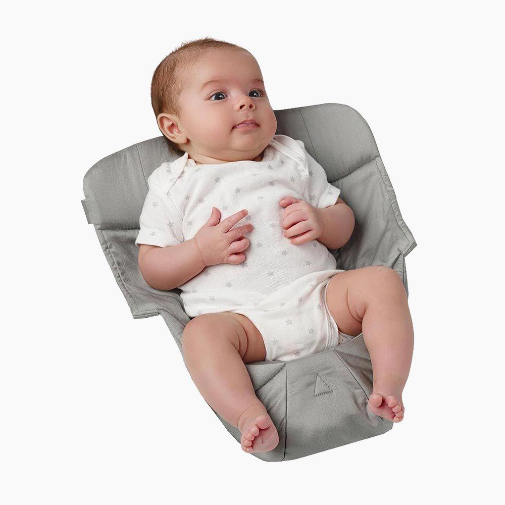Easy Новорожденных Snug Использования Оригинальной Серый