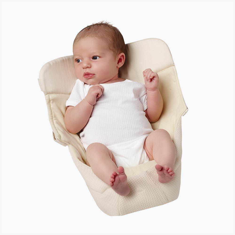 Easy Новорожденных Snug Использования Cool Air Mesh Природы