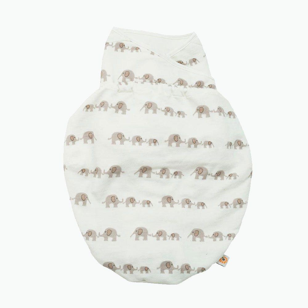 Ergobaby Puck-Меня-Мешок Слон