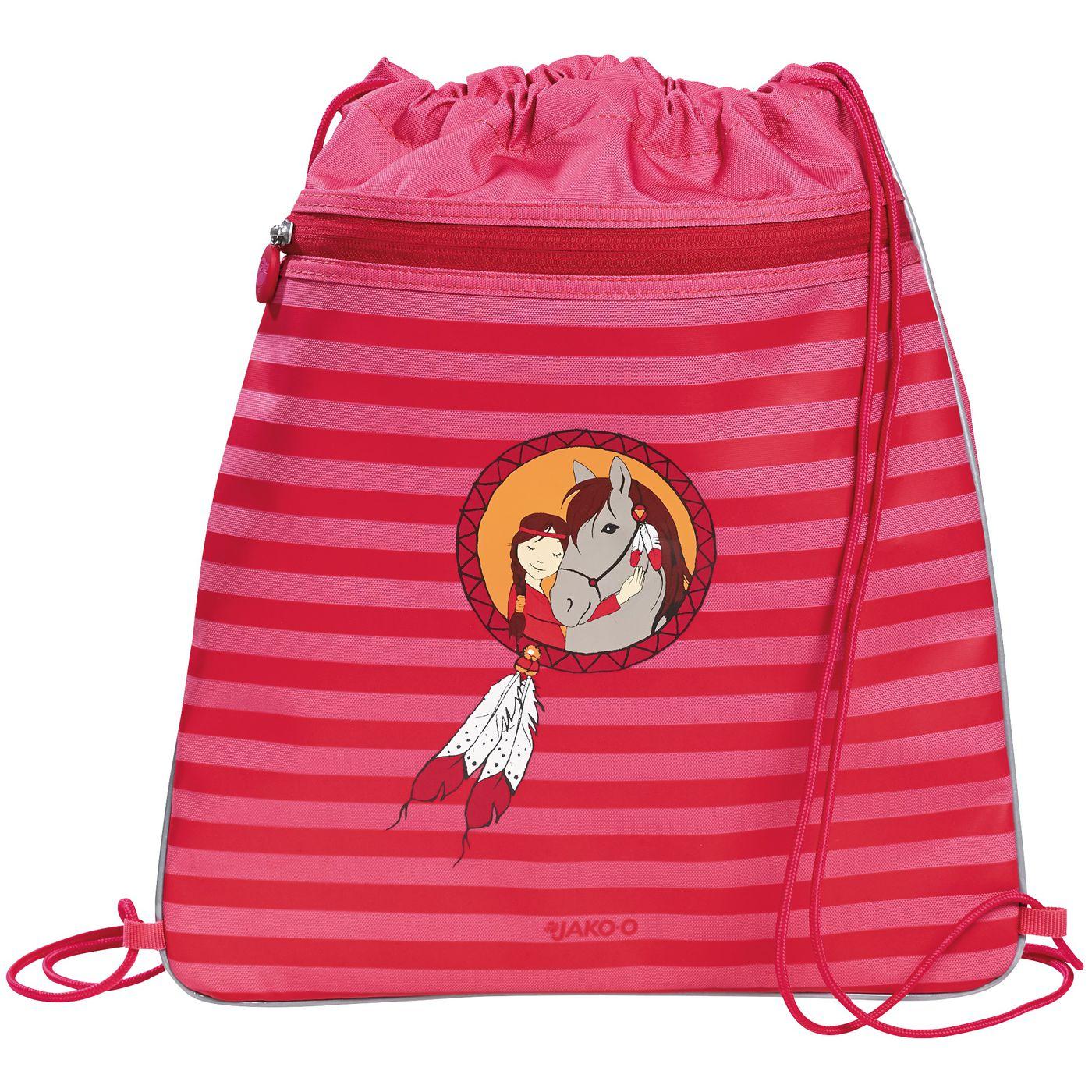 Спортивную сумку JAKO‑O мотивы