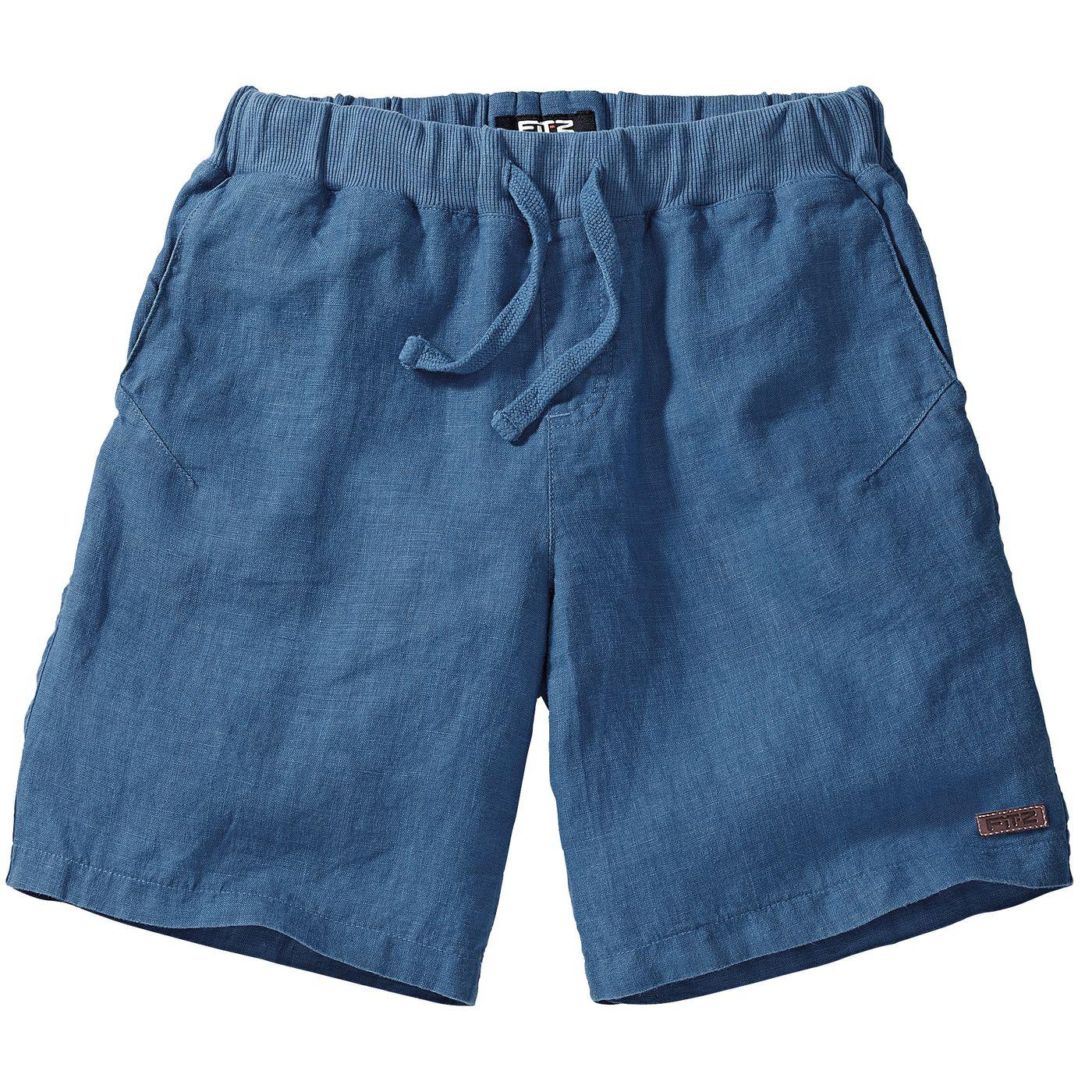 Мальчики-Короткие холщовые штаны FIT‑Z