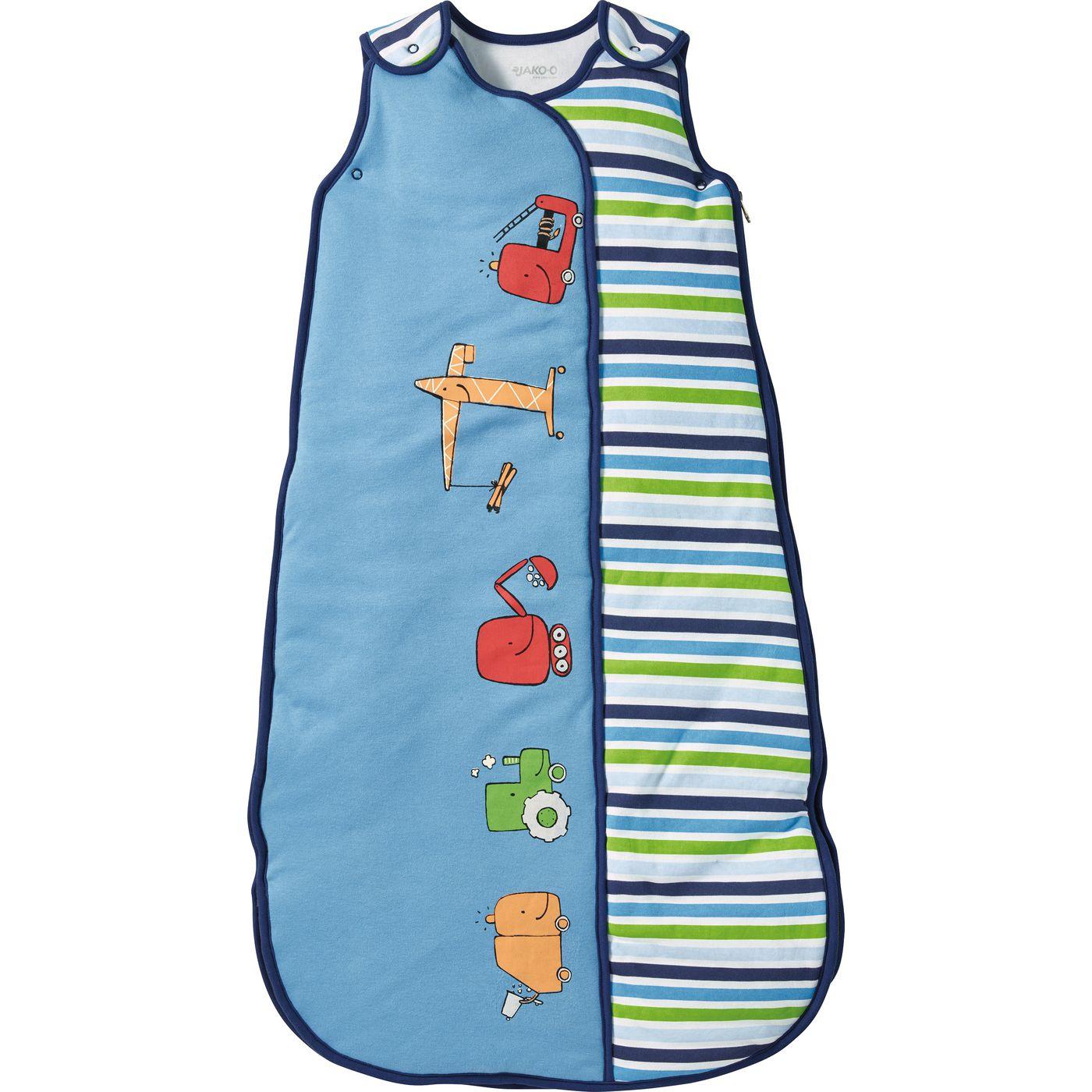 Детские Спальный Мешок Блокировки