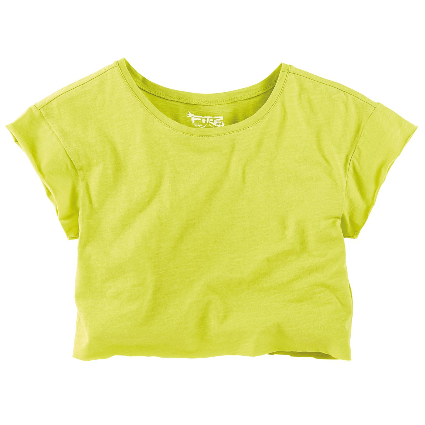 Девушки-короткая рубашка FIT‑Z