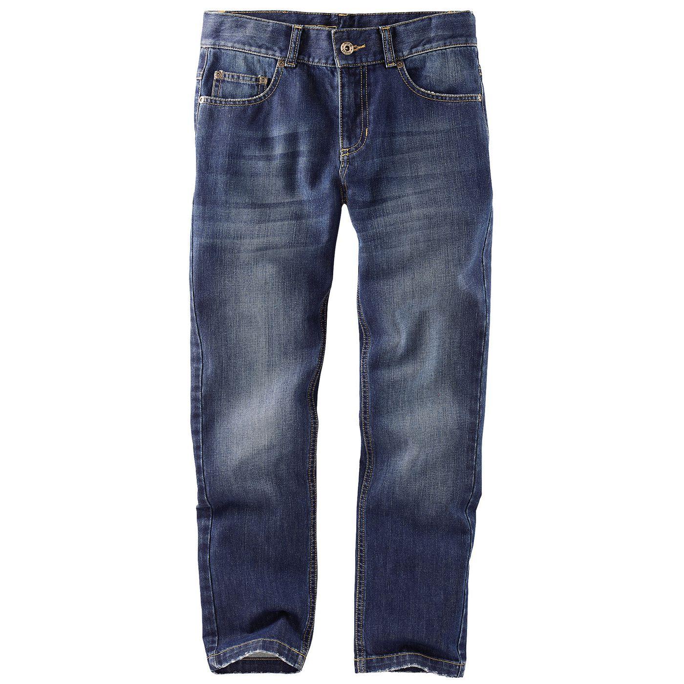 Мальчиков джинсы 5 карман далеко FIT‑Z