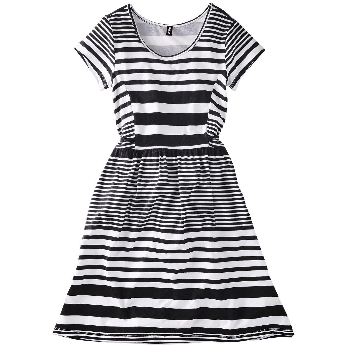 Платье девушки календулы FIT‑Z