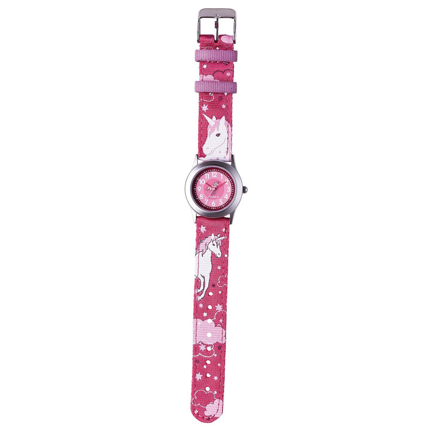 Детские наручные часы мотив JAKO‑O