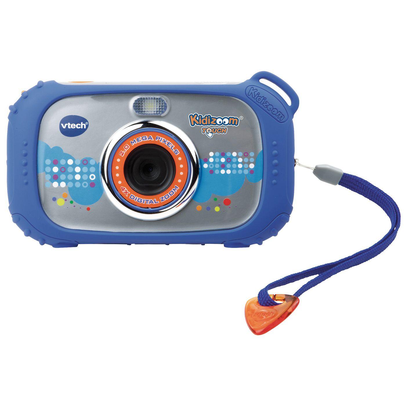vtech Kidizoom Touch цифровая камера, от 5 лет