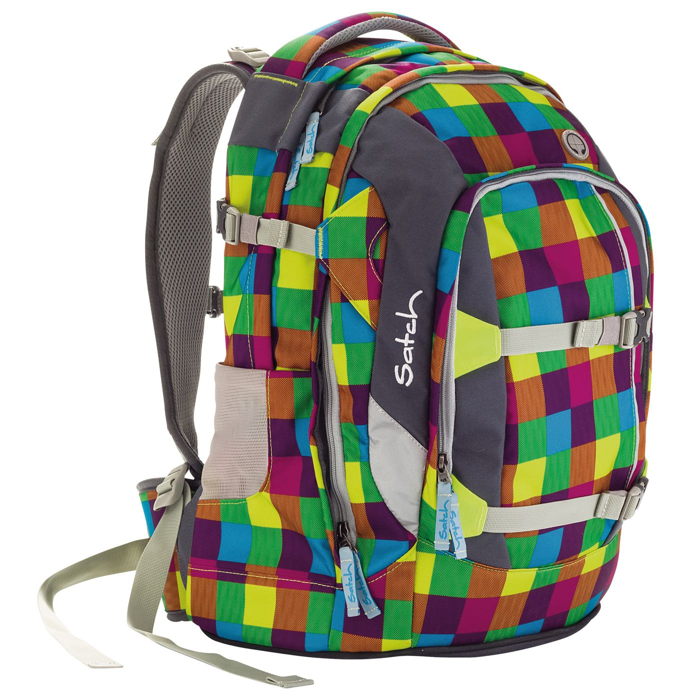 Школьный Рюкзак Satch Pack