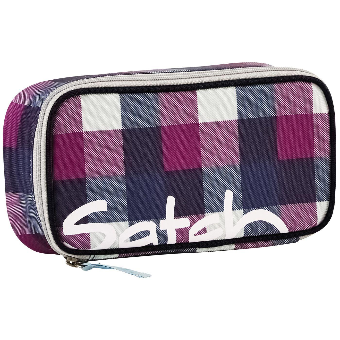 Satch коробка с разделитель лотка