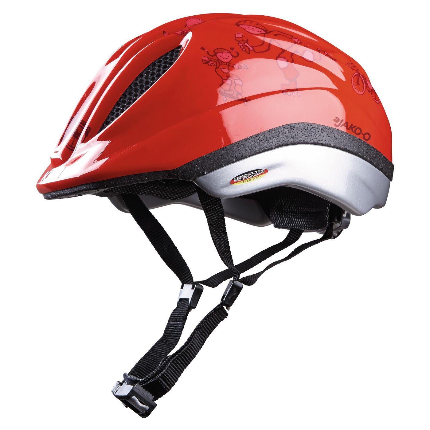 Детский велосипед шлем JAKO‑O