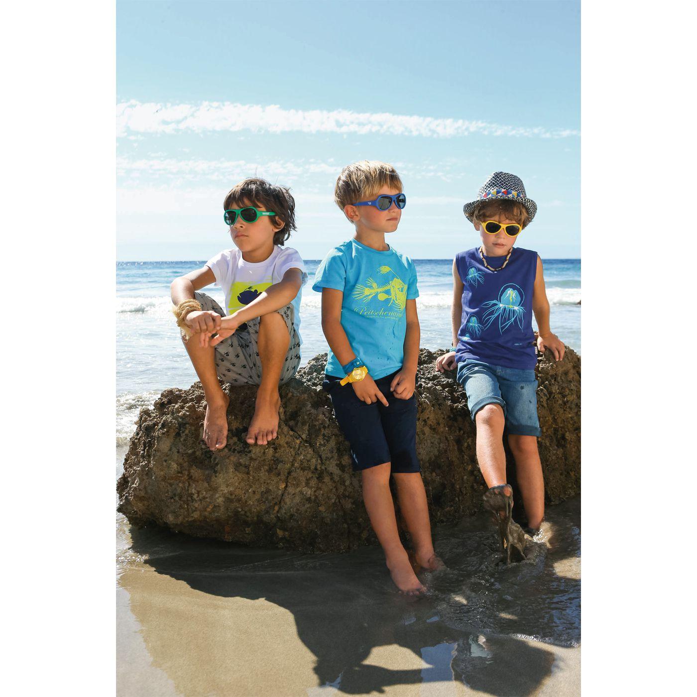 Дети Солнечные Очки, 3-7 Лет
