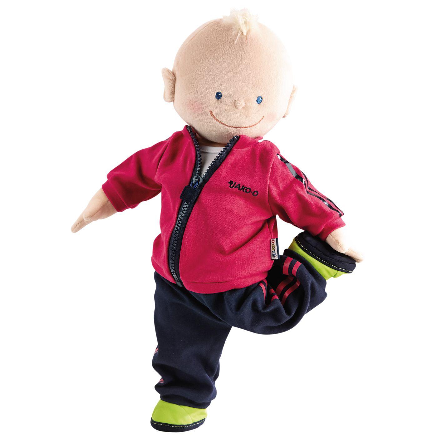Крошки Спортивный костюм, 3-шт (кукла одежда)