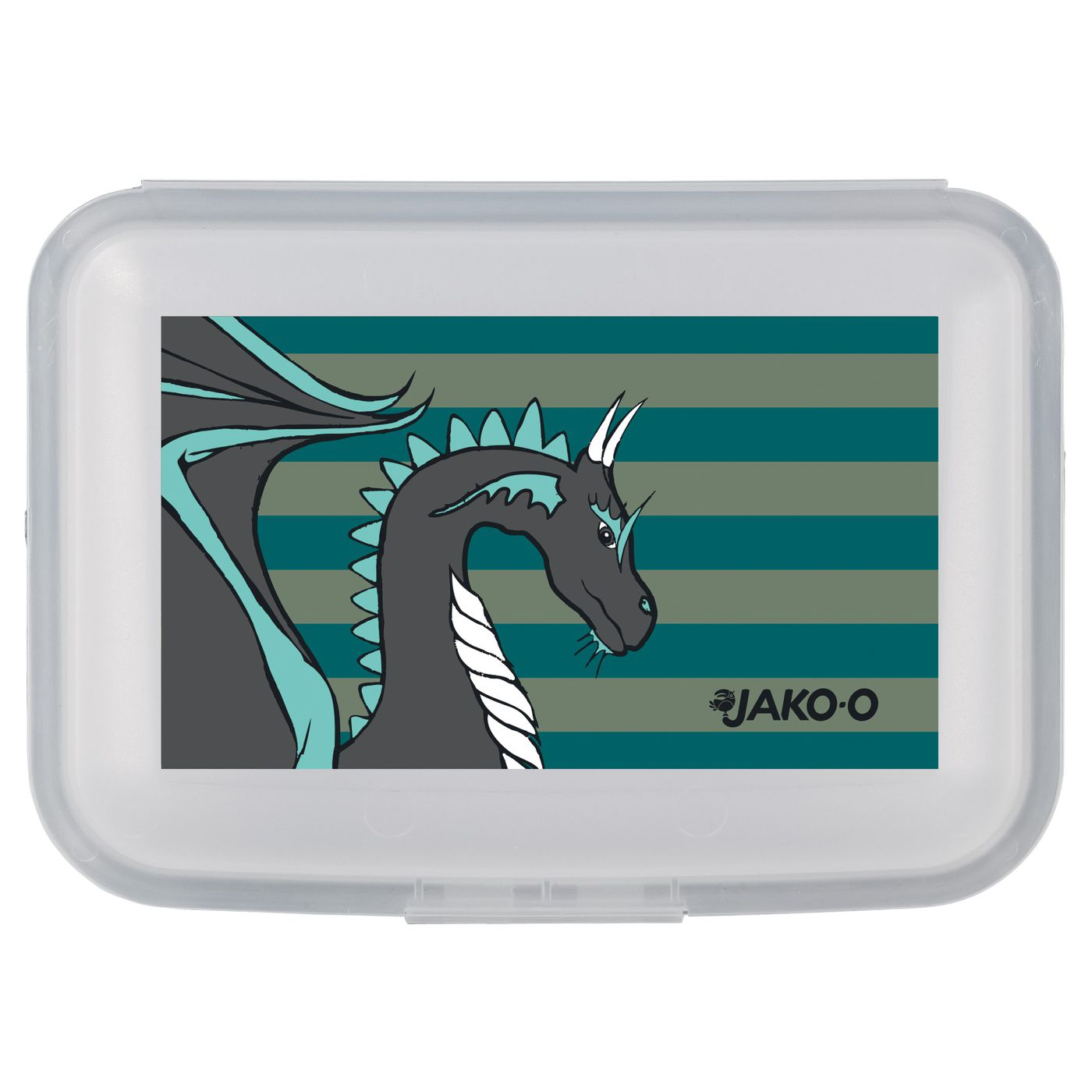 Коробка обеда JAKO‑O