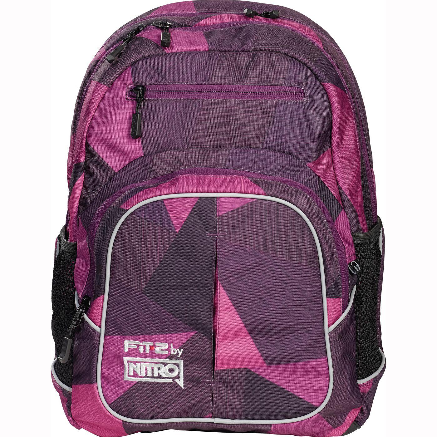 Школьный рюкзак NITRO