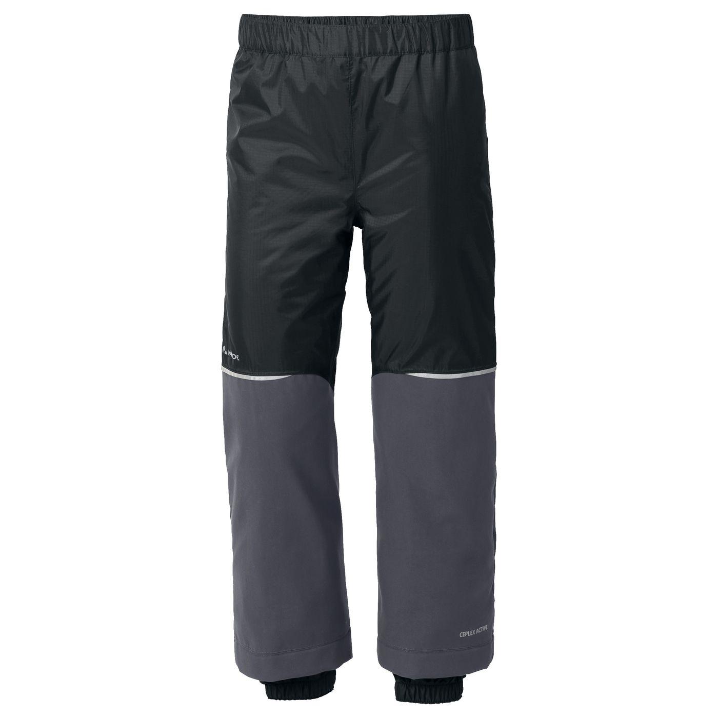 Детские зимние брюки VAUDE
