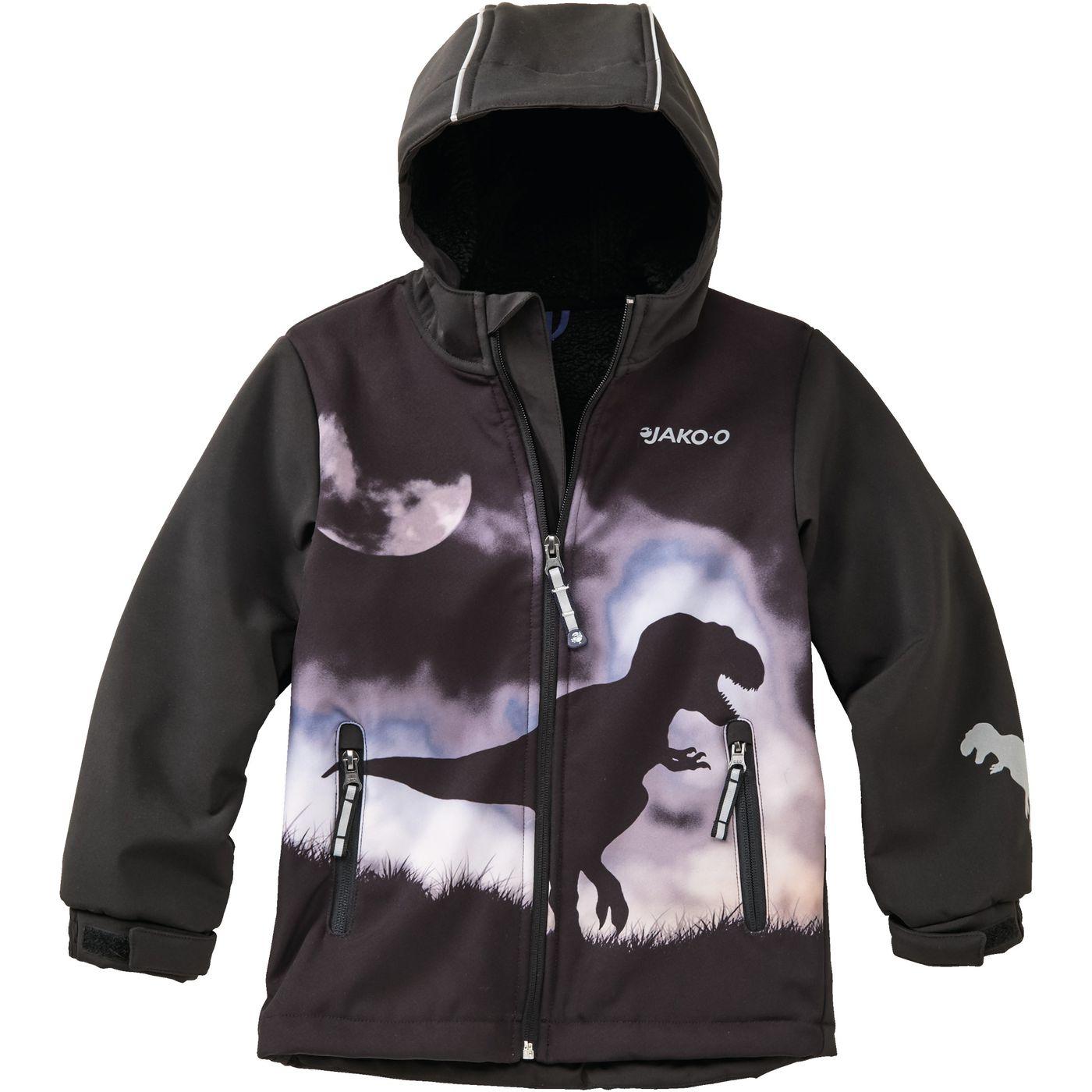 Детская Софтшелл Куртка