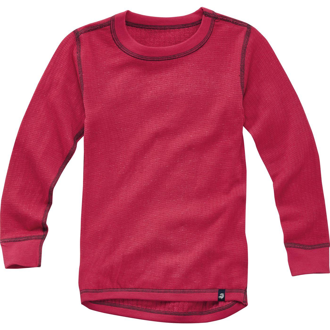 Термо-Махровая Рубашка