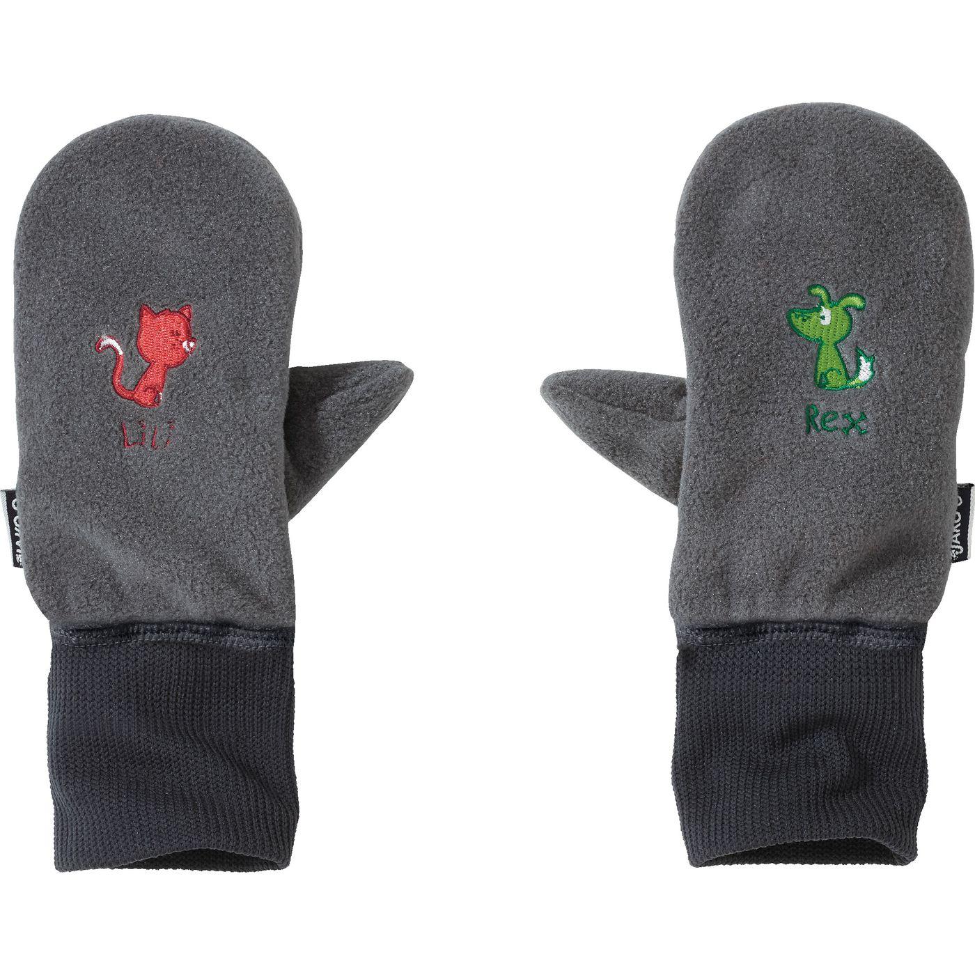 Детская Флисовая используйте кулак Lili & Rex
