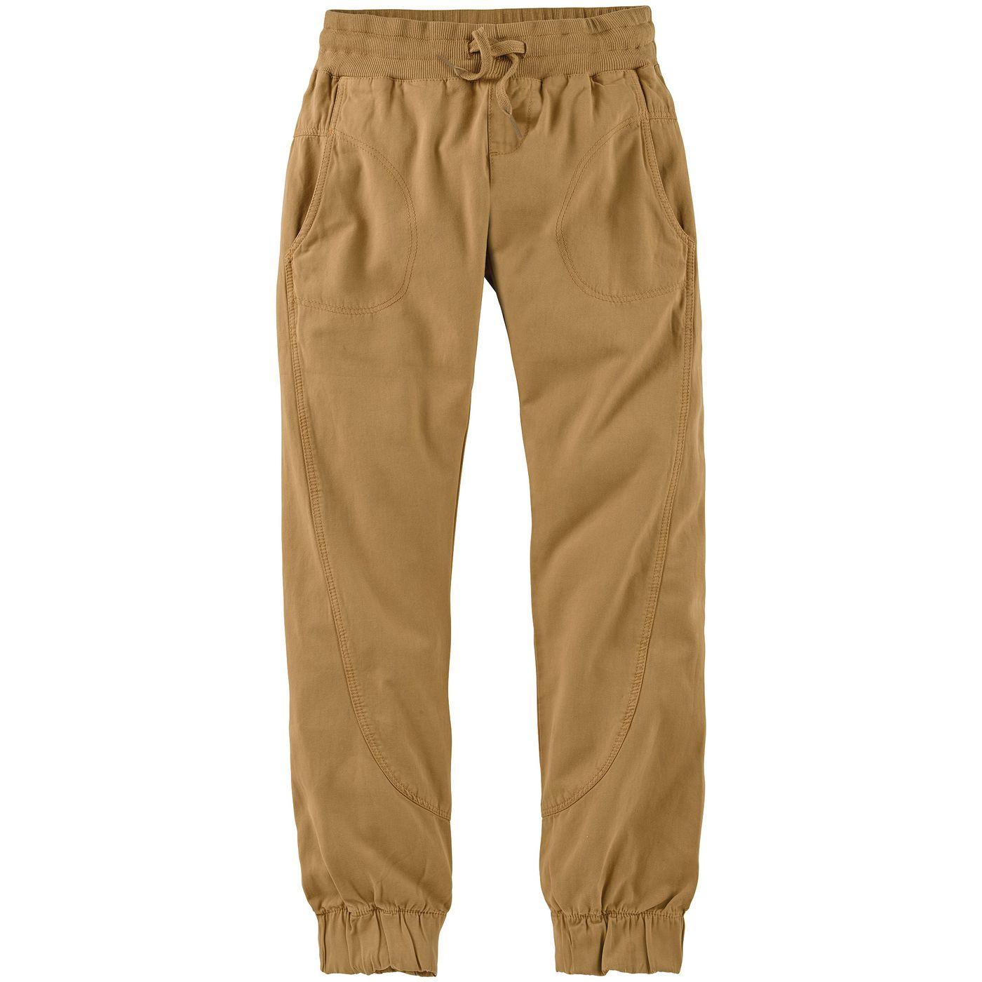 Девушки-брюки ткань FIT‑Z