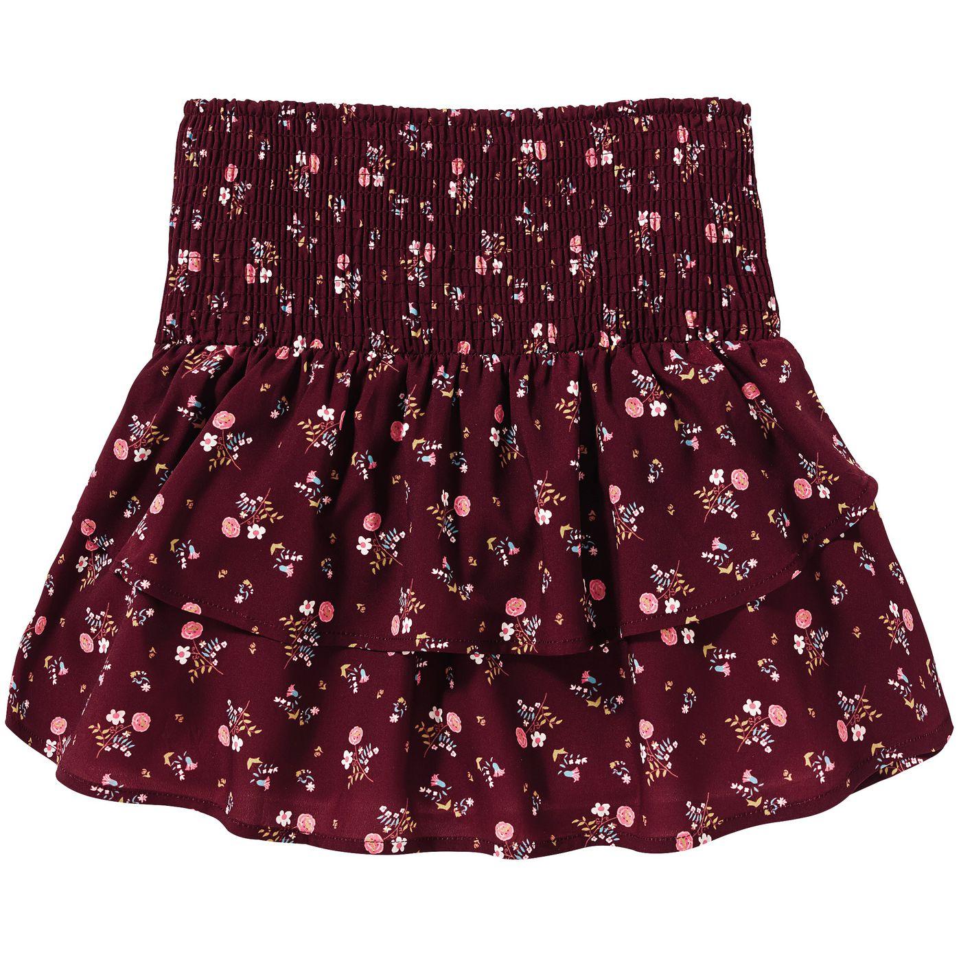 Девочки-юбка цветочный FIT‑Z