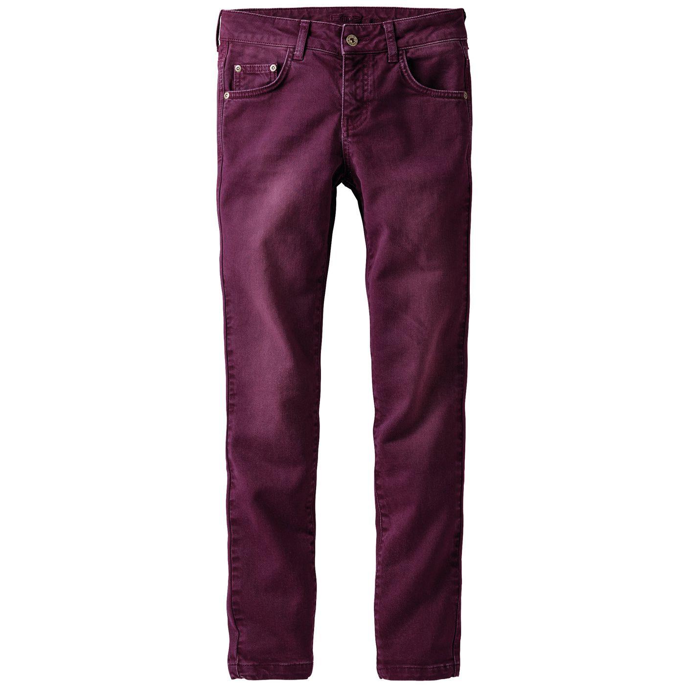 Мальчиков-джинсы Skinny Colour FIT‑Z