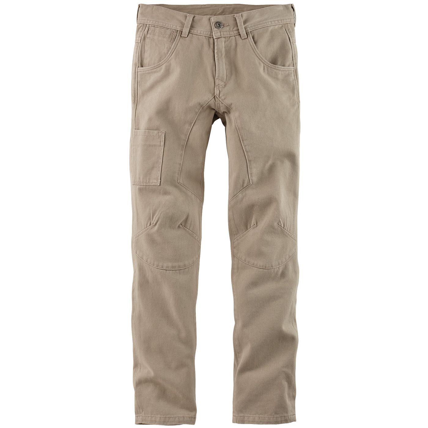 Мальчики Twill брюки FIT‑Z