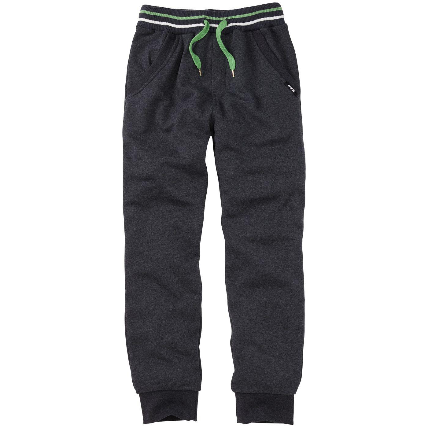 Мальчики-спортивные брюки Basic FIT‑Z