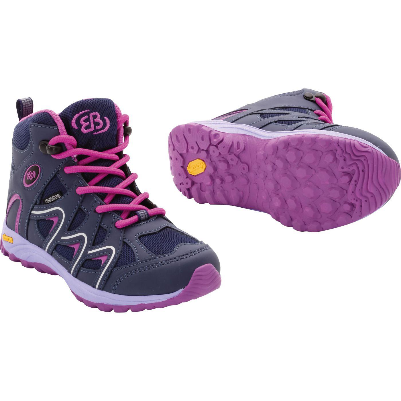 Детские ботинки Brütting, большой