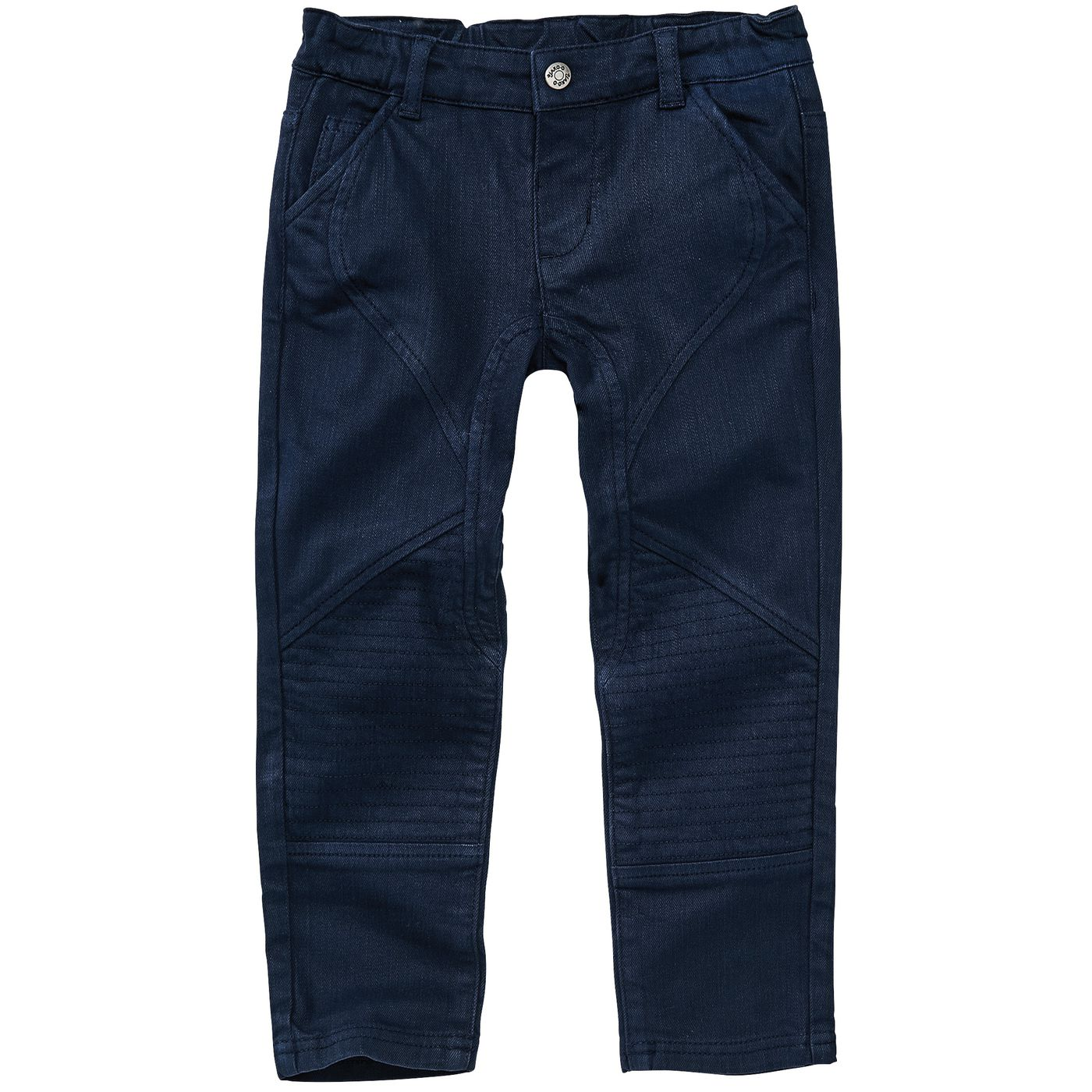 Детские брюки двойной колена
