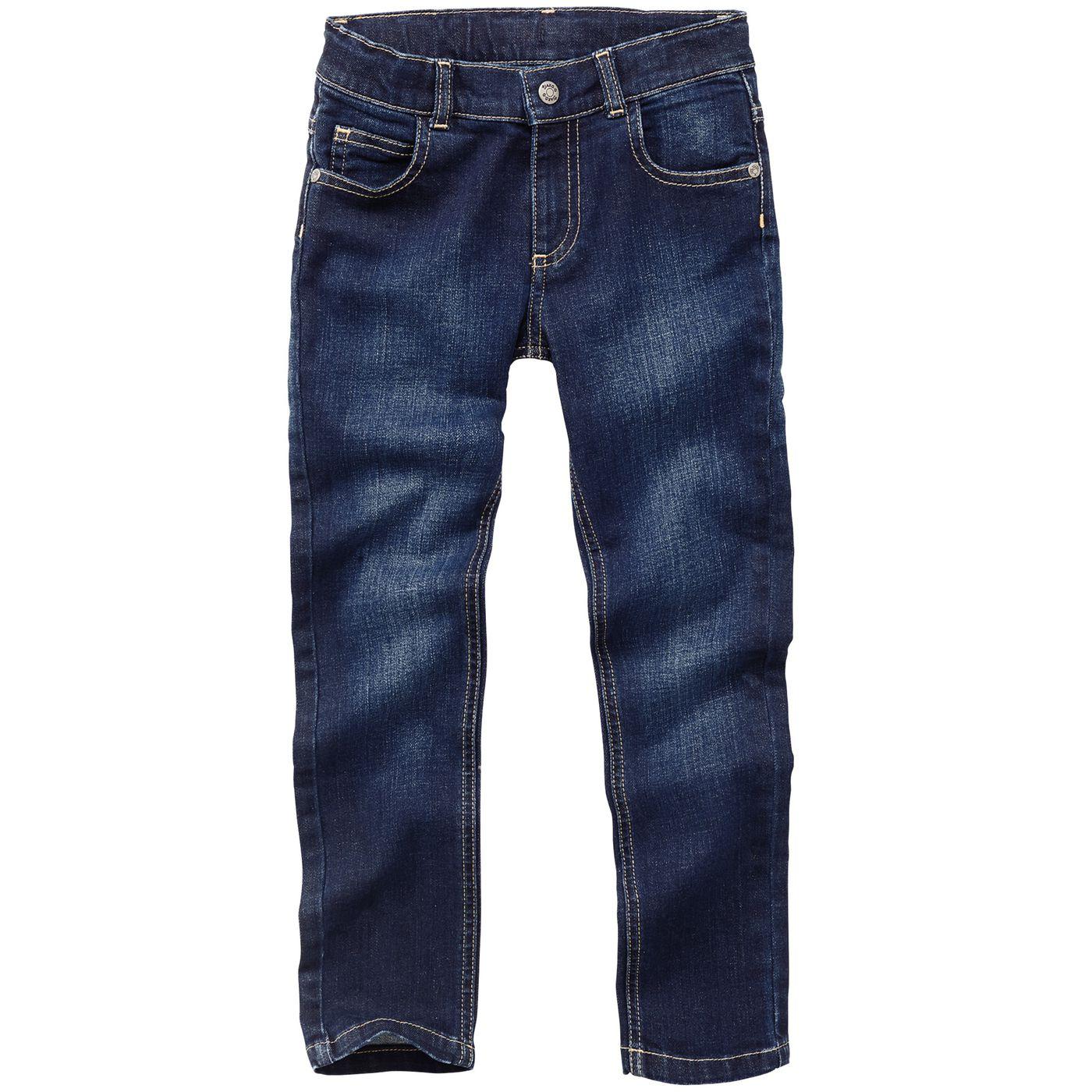 Девочки-джинсы нормально