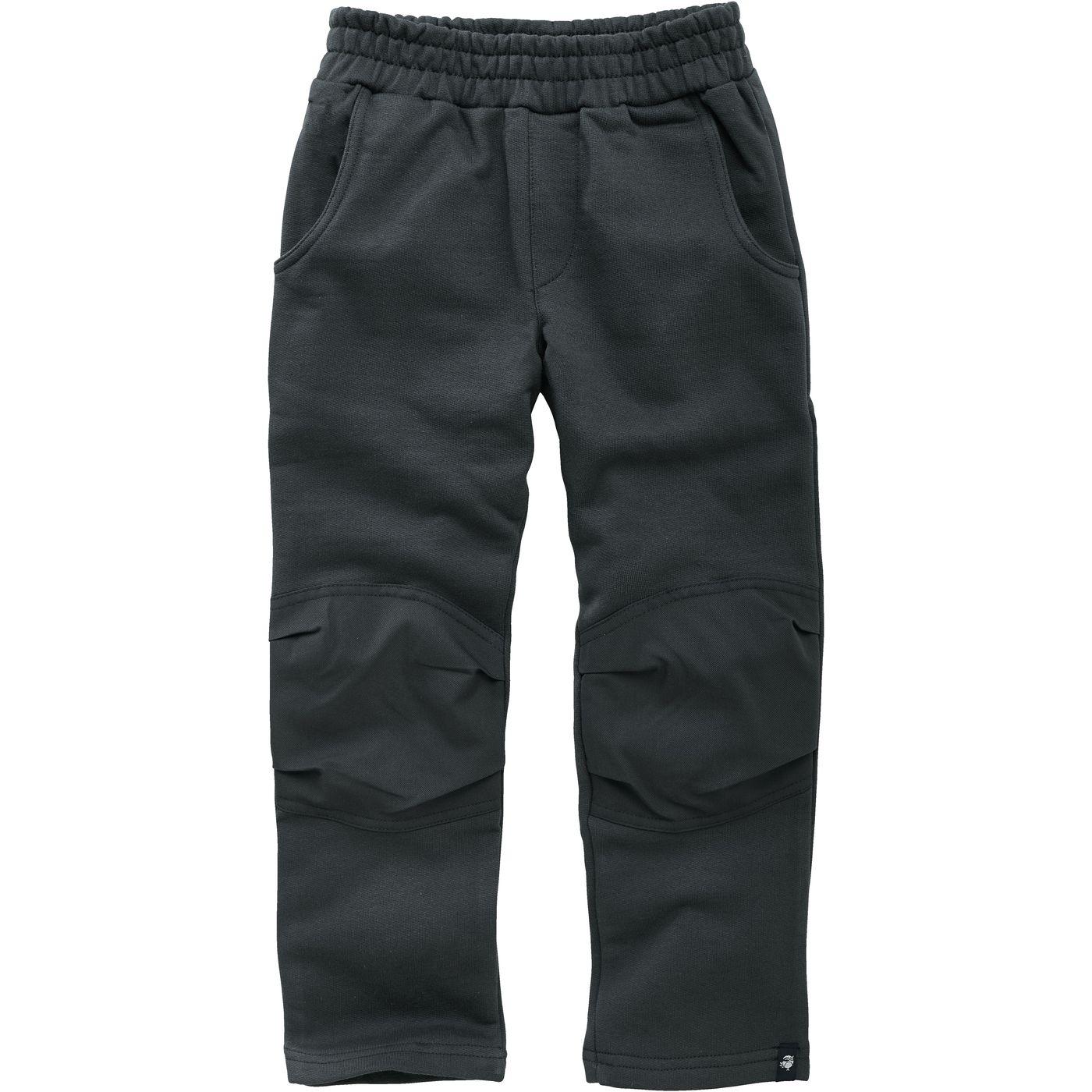 Детские спортивные брюки с усиленными коленками