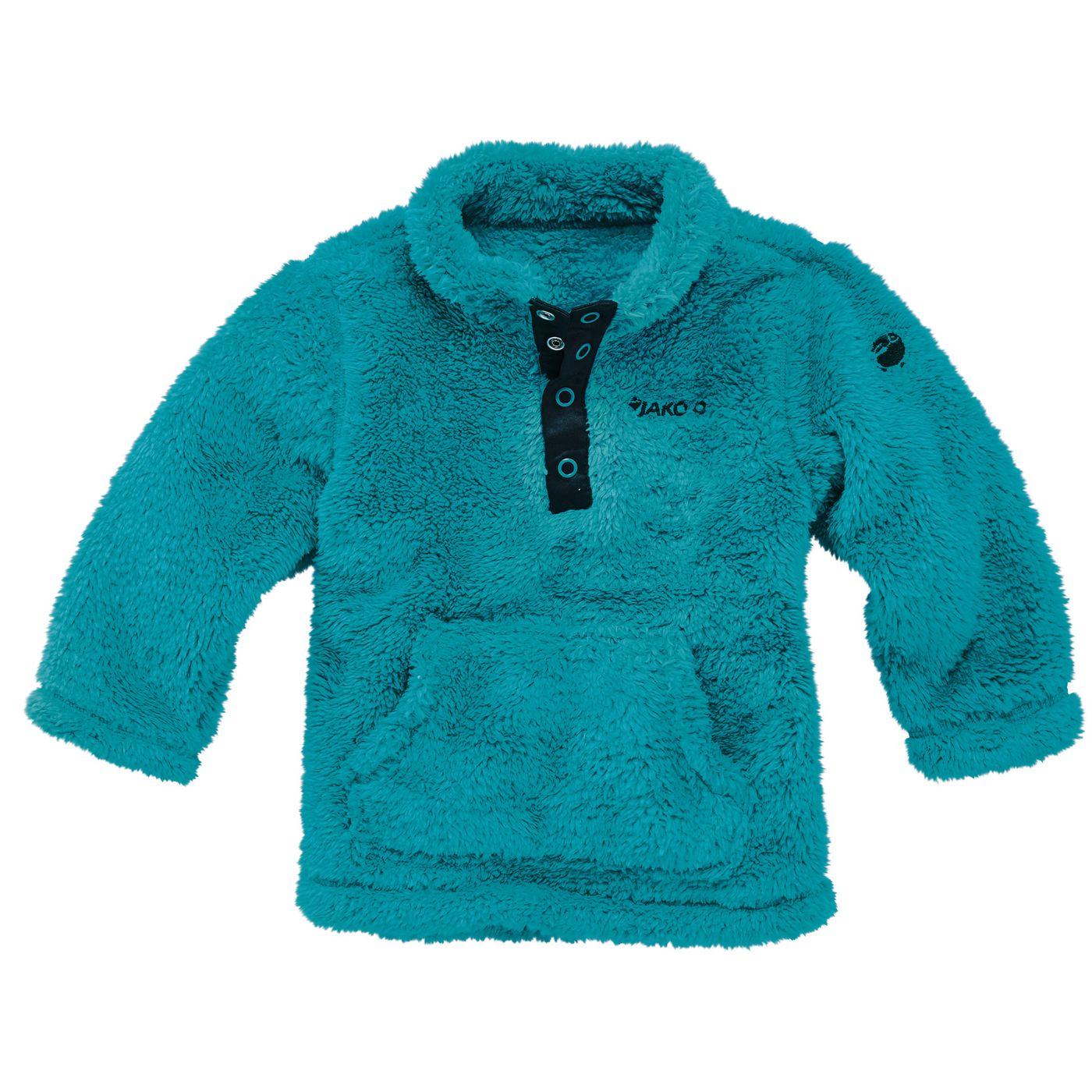 Детские флисовые свитера из микро плюша