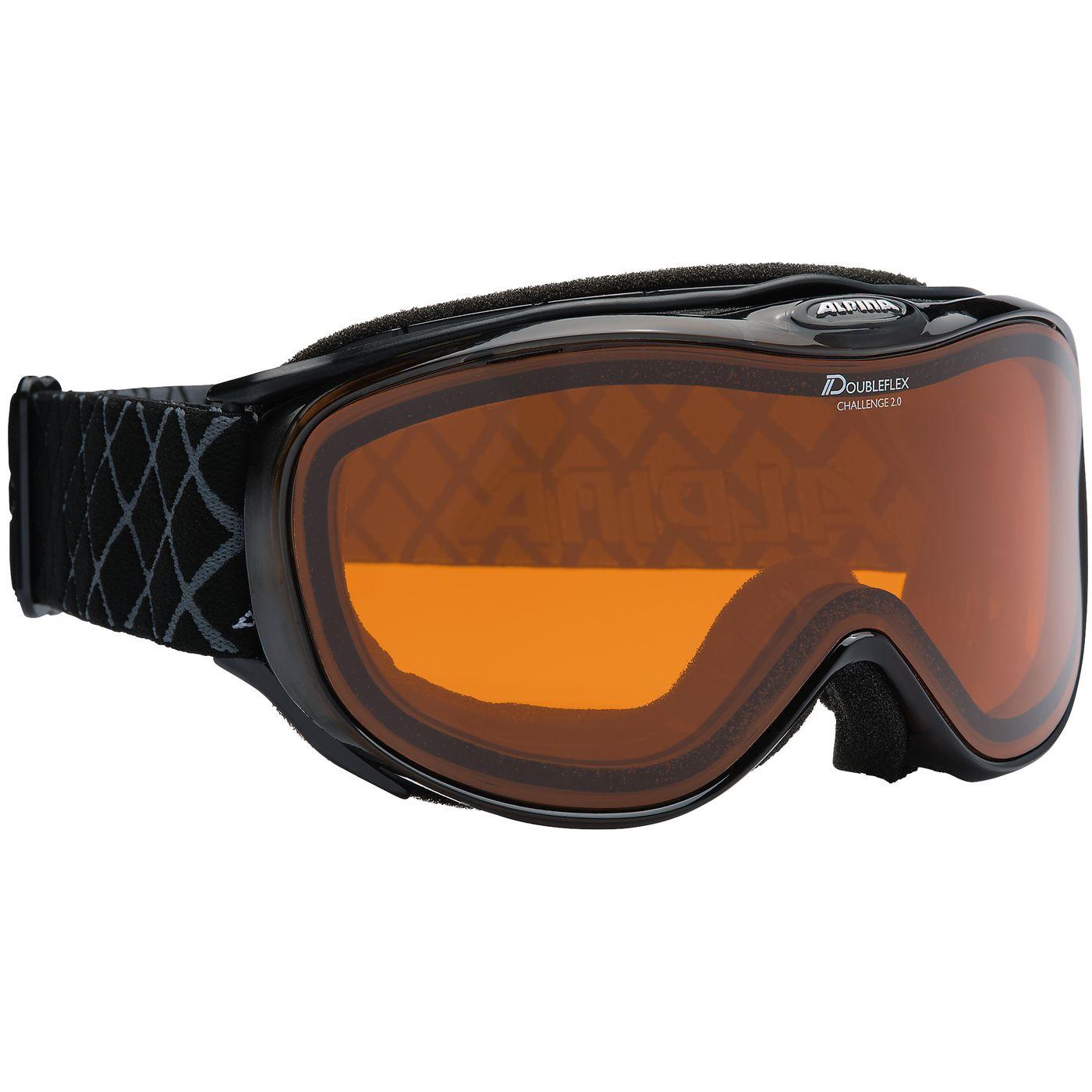Лыжные очки Alpina CHALLENGE