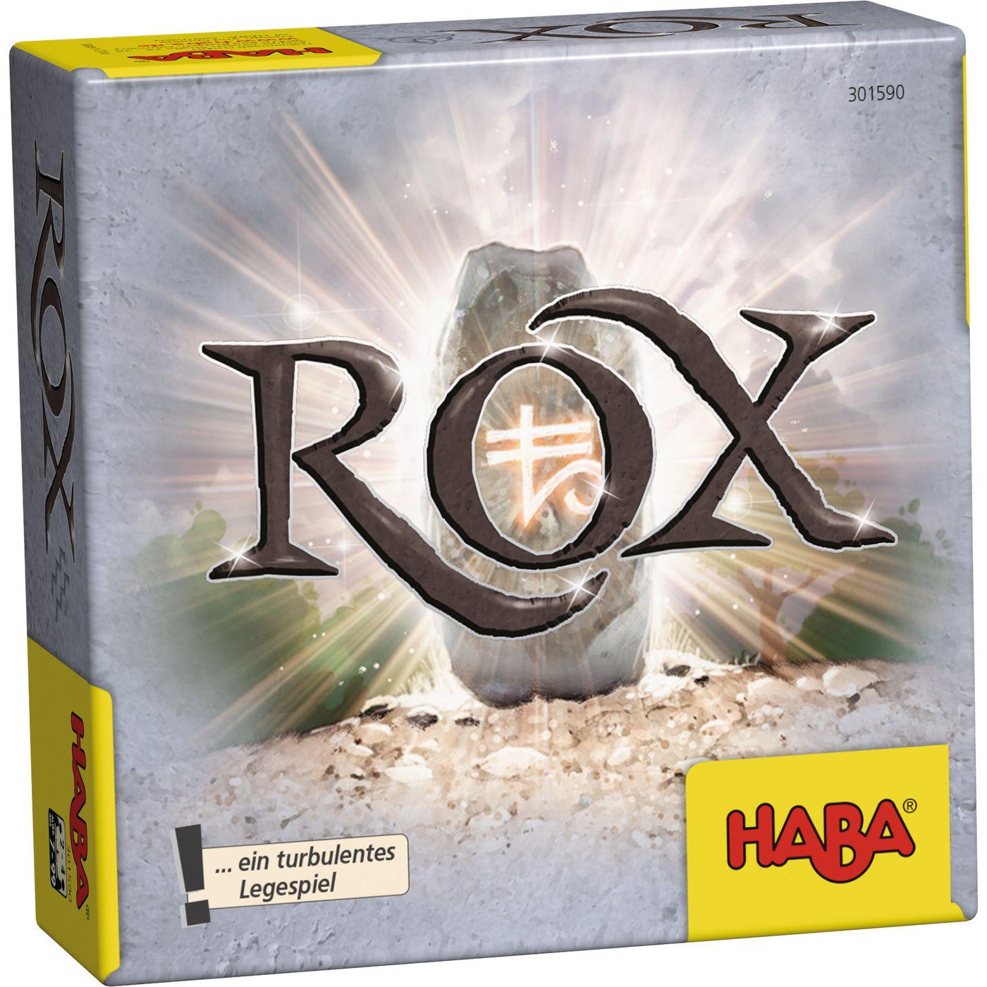 ROX HABA 301590