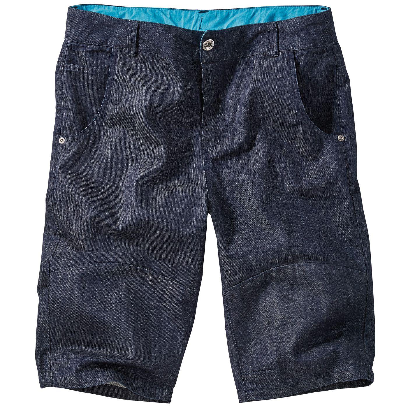 Мальчики-джинсовые Бермуды FIT‑Z