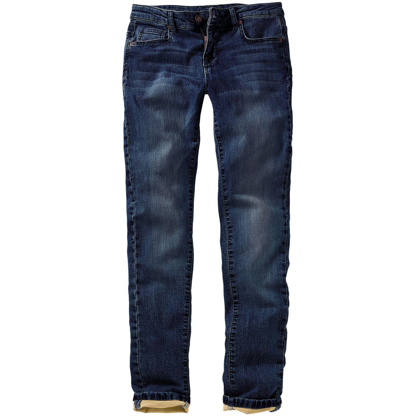 Девушка-Sweat-FIT джинсы‑Z