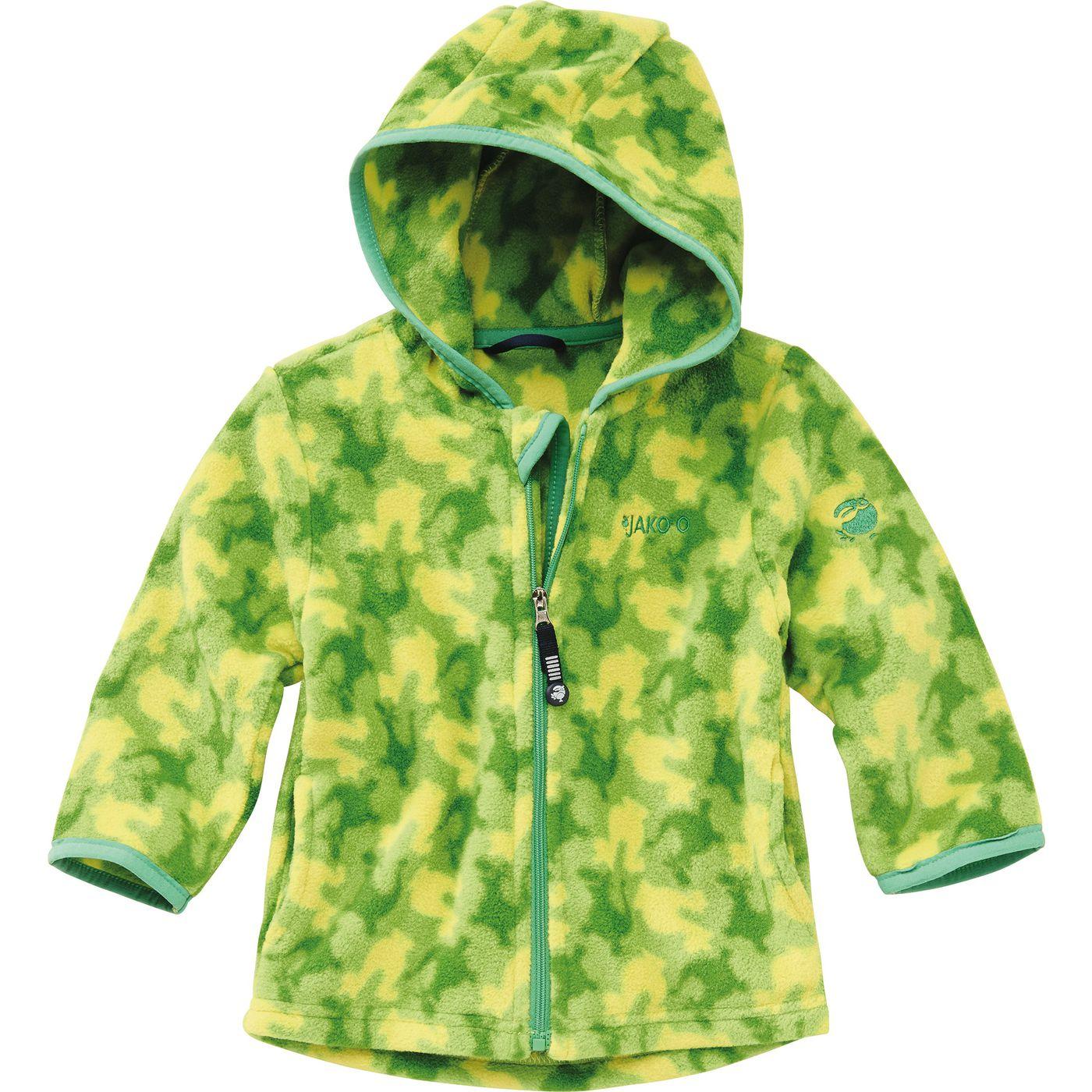 Детские Флисовые Куртки Мотив