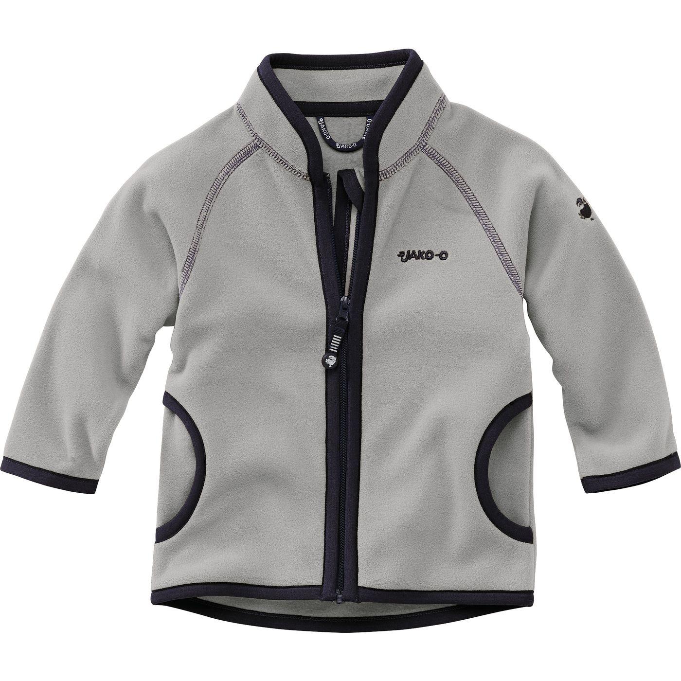 Детские Куртки Микрофлис