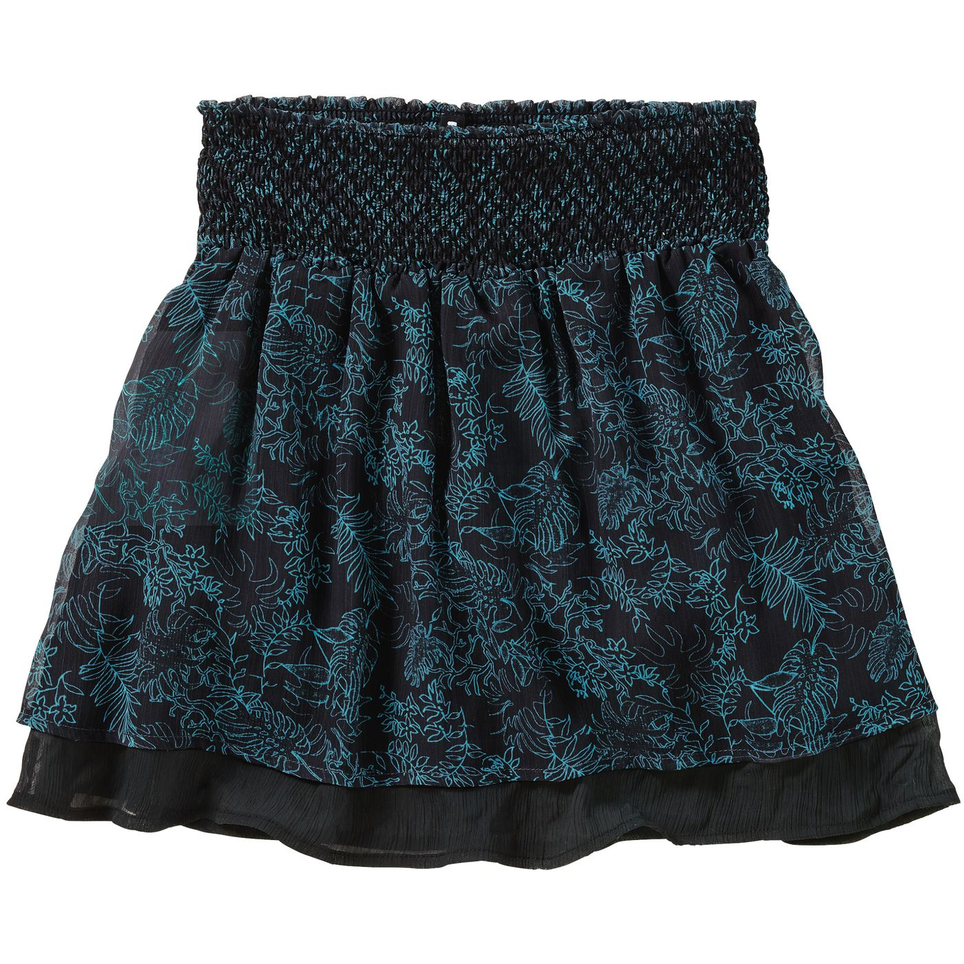 Девочки-юбка Smokbund FIT‑Z
