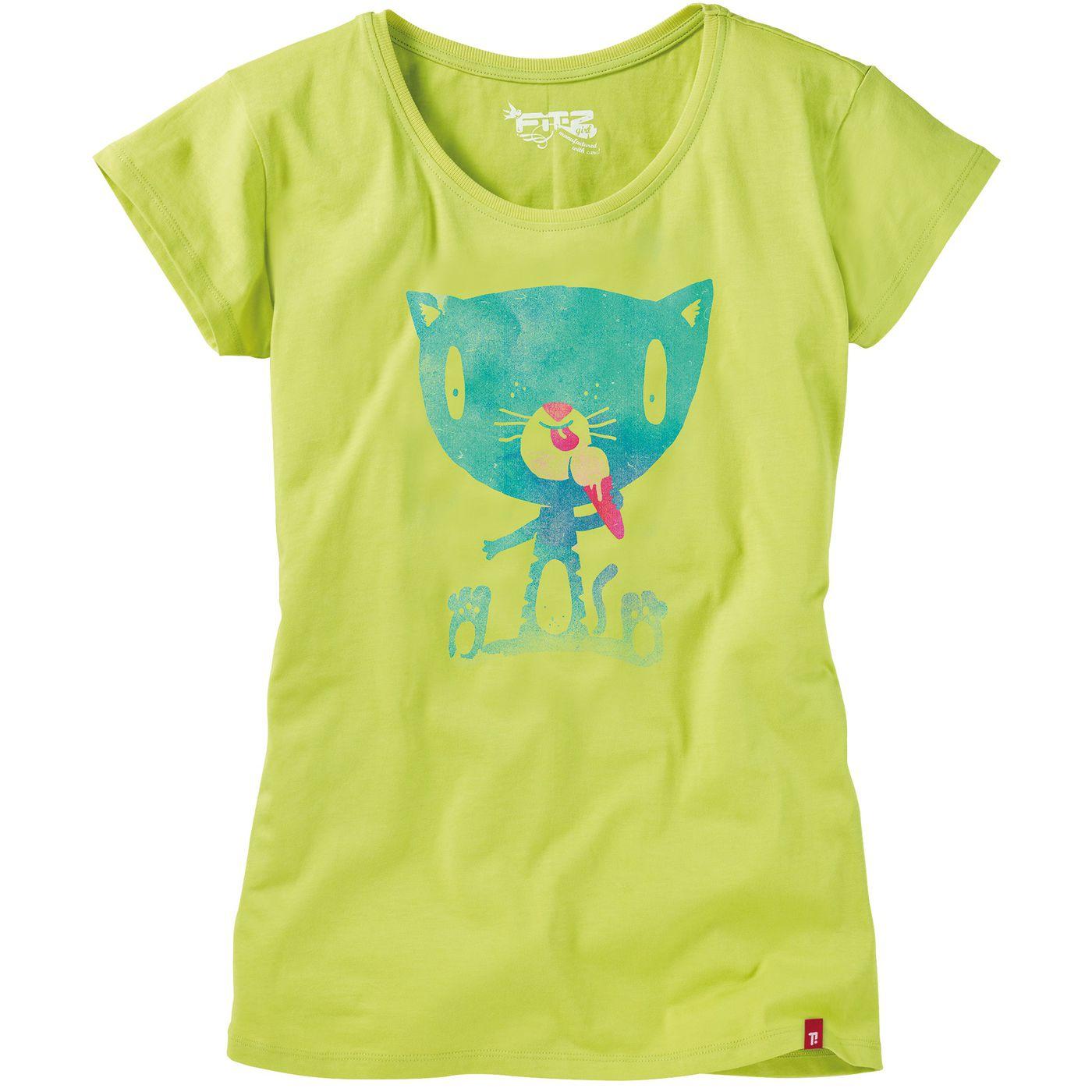 Девочка-сон рубашка FIT‑Z