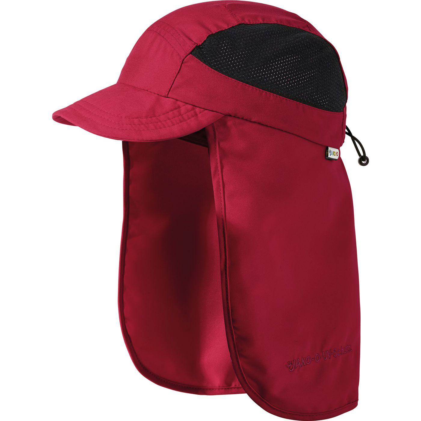 Детская бейсбольная кепка с шеи защитный, UV предохранение