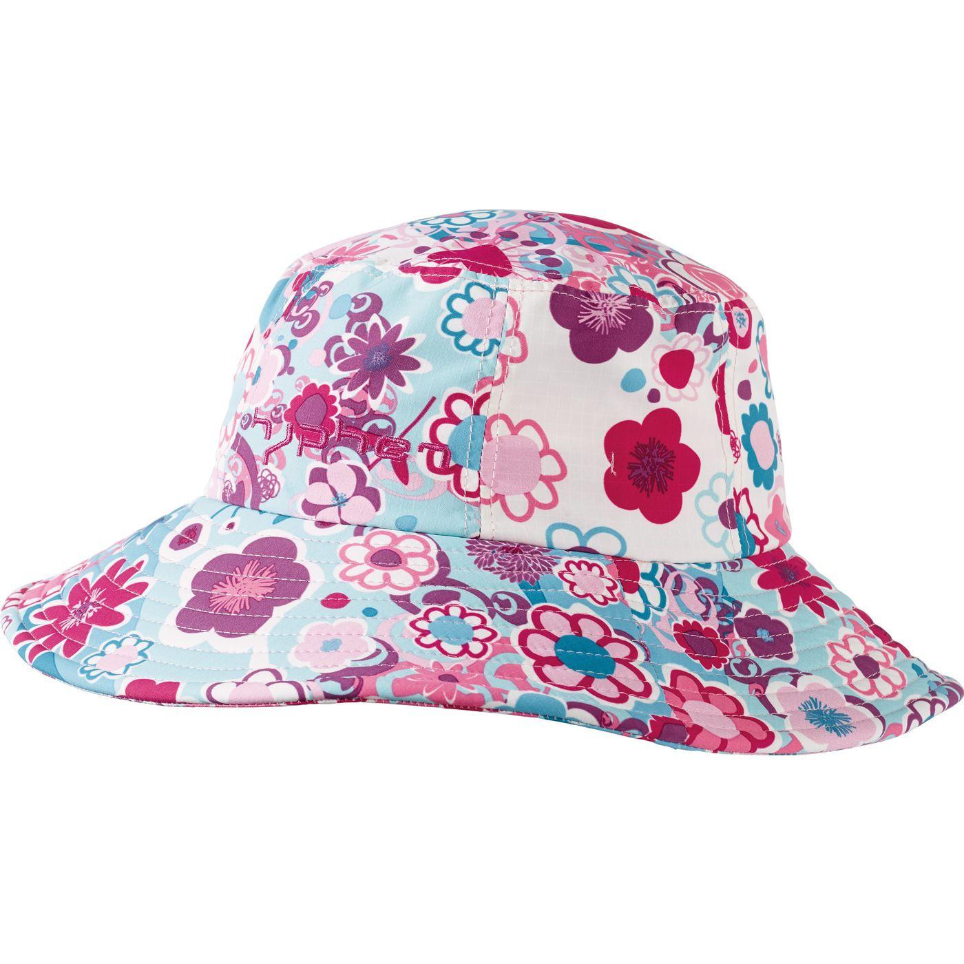 Дети-УФ шляпа солнца